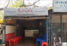Rotiwala - Adyar - Chennai