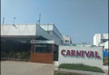 Carnival Food and Entertainment Zone - Pallikaranai - Chennai