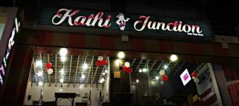 Kathi Junction - Karapakkam - Chennai