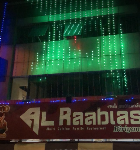 Al Raabias Biriyani - Perambur - Chennai