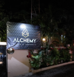 Alchemy Bar & Lounge - Alwarpet - Chennai