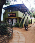 Craveyard Cafe - Adyar - Chennai