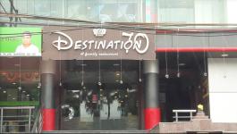 Destination 70 - Velachery - Chennai