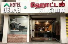 Hotel Delma - Porur - Chennai