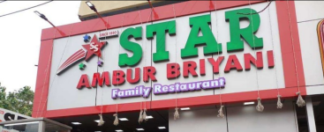 Star Biriyani - Anna Nagar West - Chennai