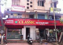 New Classic Restaurant - Mylapore - Chennai