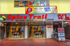 Spice Trail - Egmore - Chennai