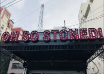 Oh So Stoned - Alwarpet - Chennai