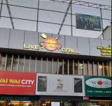 BNB Live Grill - Navallur - Chennai