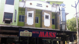 Hotel Mass - Adambakkam - Chennai