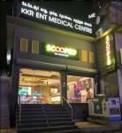 Scooped - Velachery - Chennai
