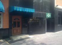 Krishna Restaurant - New Woodlands Hotel - Mylapore - Chennai