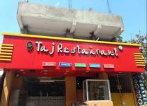 Taj Restaurant - Potheri - Chennai