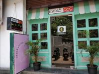 Kapao Dos - Egmore - Chennai