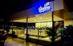 Skyline - Hotel Sangam - T. Nagar - Chennai