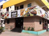 Disco Chetinad Restaurant - Potheri - Chennai