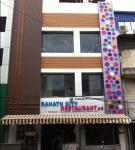 Rahath City Restaurant - Teynampet - Chennai