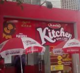 Aachi Kitchen - Anna Nagar West - Chennai