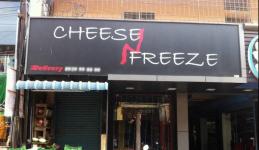 Cheese N Freeze - Chromepet - Chennai