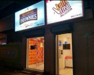 Blondies & Brownies By Baker