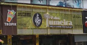 Palm Jumeira - Nungambakkam - Chennai