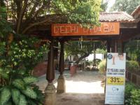 Delhi Dhaba - Akkarai - Chennai