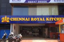 Chennai Royal Kitchen (CRK) - Porur - Chennai