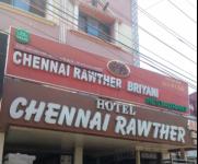 Chennai Rawther Biriyani - Porur - Chennai