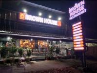 Brown House - Vandalur - Chennai