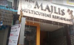 New Majlis - Adambakkam - Chennai