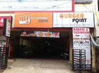 Burger Point - Perungudi - Chennai