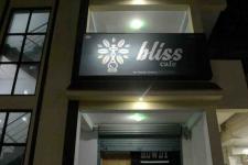 Bliss Cafe - Potheri - Chennai