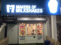 Makers of Milkshakes - Adyar - Chennai