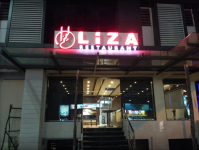 Liza Restaurant - Vepery - Chennai
