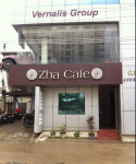 Zha Cafe - Porur - Chennai
