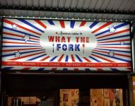 What The Fork - Navallur - Chennai