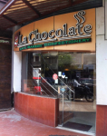 La Chocolate - Egmore - Chennai