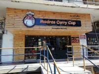 Madras Curry Cup - Nungambakkam - Chennai