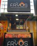 Fryos - Navallur - Chennai