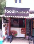 Foodie Sandwich - Potheri - Chennai