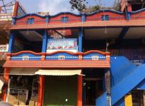 Santana - Mahabalipuram - Chennai