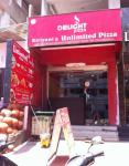 Delight Pizza - Perambur - Chennai
