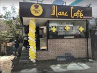 Blanc Cafe - Potheri - Chennai