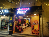 Chicago Pizza - Gopalapuram - Chennai