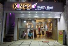 Kings Kulfi & Natural Ice Cream - Velachery - Chennai