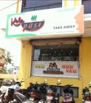 Kolapasi Takeaway - Aminijikarai - Chennai