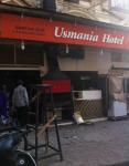 Usmania Hotel - Dongri - Mumbai