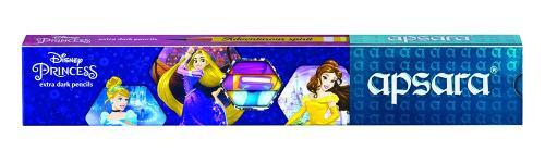 Apsara Disney Princess