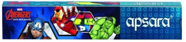 Apsara Marvel Avengers