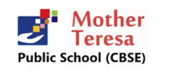 Mother Teresa High School - Jalahalli - Bangalore